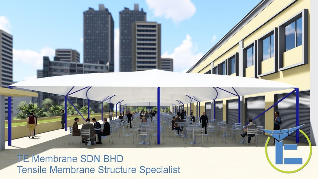 About Our Organization & Tensile Membrane Structure | Tensile Fabric Structure | Tensile ...